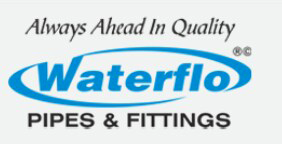 Waterflo Pipes